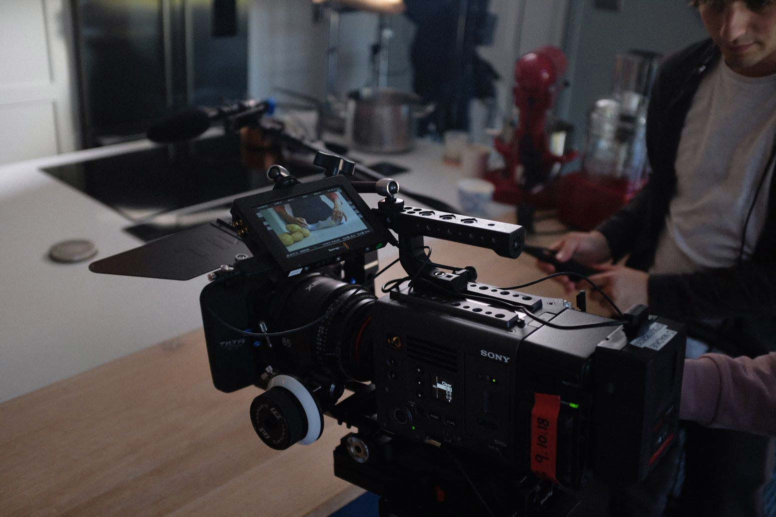 4K Video Production & Editing Service